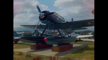 Авио Музей Крумово