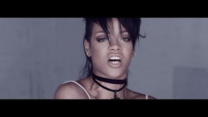 Rihanna - What Now (официално Видео Hd)