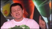 !!! Rade Lackovic 2015 - Ljubav zivota - (tv Grand) - Prevod