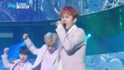 597.0415-1 Echo - O' Clock, Show Music Core E547 (150417)