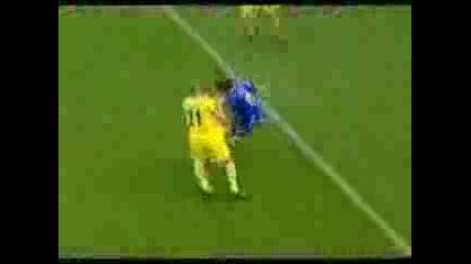 Football - Krasivi Fintove