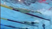 Лондон - Олимпийски Игри Лято 2012 - Световен Рекорд - Плуване - Hd 1080i