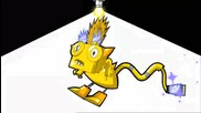 Как се сменя крушка - Микселите - Cartoon Network.