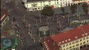 Трагедията в Грац: 3 жертви и десетки ранени