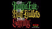 Kappa Irie - Nuff Bullets (Produced by Samity)