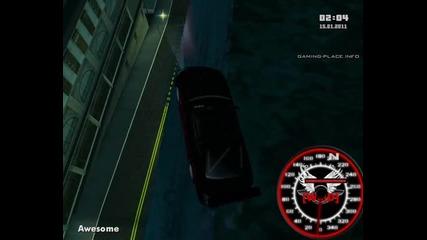 [tfk]dj Dark[wmd] Drift And Stunt