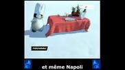 Pigloo - « Le Papa Pingouin »