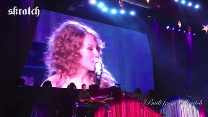 Taylor Swift - Live in Singapore 2011 - Long Live - Speak Now World Tour 2011