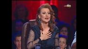 Dancing Stars - Мика Стоичкова и Тодор валс (25.03.2014г.)
