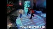 Силвия Кацарова - Ако те погаля - Бургас и морето 2007
