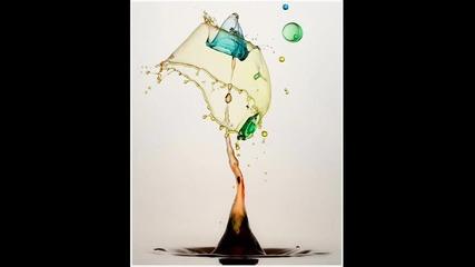 Изкуството на водната капка