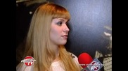Гери Турийска: В новото ни видео агресията ще е насочена към мен