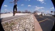 Skate - Nick Mullins Day