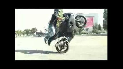 Ruff Ryders Kick Back