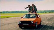 Top Gear - Сезон 21 еп. 1 /цял епизод /