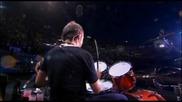 Metallica - Harvester Of Sorrow - Live In Nimes (2009)