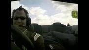 Top Gear - Para6utist Se Prizemqva V Kola