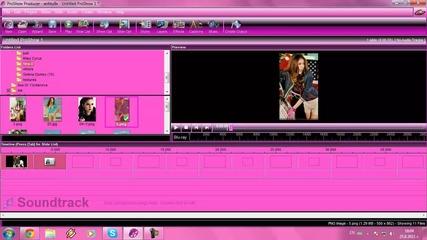 Proshow producer effect 2-frame[центрирайте на голям екран]