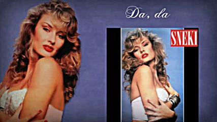 Sneki - Da da - Audio 1991