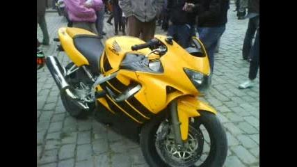 Moto Събор - Бачково