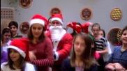 Djcgo Gangnam Christmas Style before Psy Obama Christmas Style [2012]