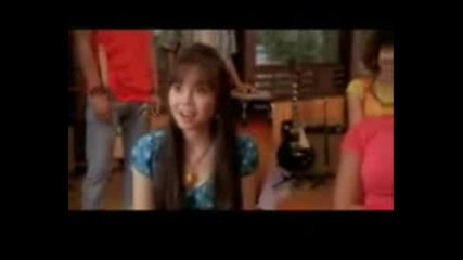 Camp Rock - Demi Lovato - Who Will I Be(clip)