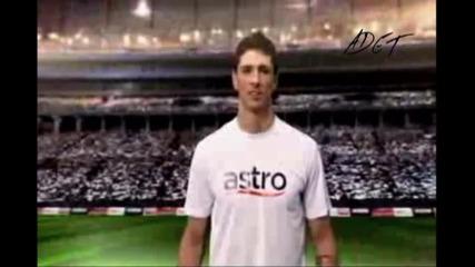 Astro - Fernando Torres