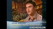 Dan On Celebrity Getaway