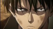 bg Shingeki no Kyojin: Kuinaki Sentaku Ova 1 ( Attack on Titan: No Regrets )