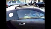 Bugatti In Person