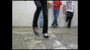 Hardjump, Tecktonik, C - Walk, Dnb Step, Shuffle