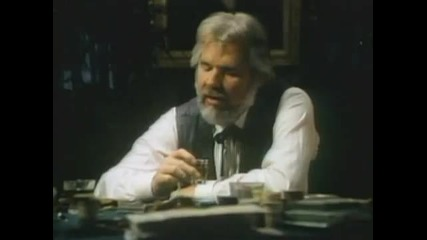 Kenny Rogers - The Gambler (360p)