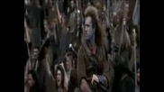 Braveheart - Iron Maiden - The Clansman