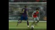 Chivas 1 - 1 Fc Barcelona