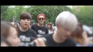 ^^ Super Junior The 7th Album Mamacita Music Video Event!! - S J T-shirts Event ^^