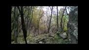 Скални манастири по Шуменското плато - 1 част