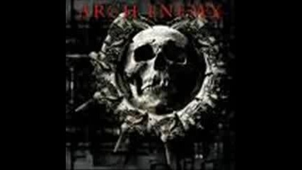 Arch Enemy-i Am Legend Out For Blood