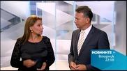 Новините на Нова - късна емисия на 18 август