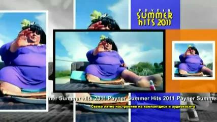 Payner Summer Hits (2011)