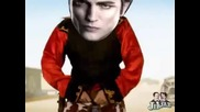 The Twilight Chronicles: Life After Breaking Dawn