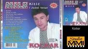 Mile Kitic i Juzni Vetar - Kockar (Audio 1986)
