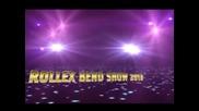 Ork Rolex Bend - 2013 - Gitara Cocek - eli kiuchek 9