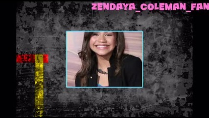 I Don`t Do Funny Business ... * Zendaya Coleman *