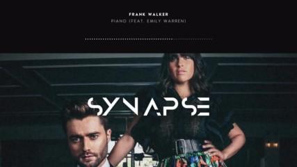 Frank Walker - Piano feat. Emily Warren