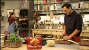 """Рецепта за масло от ябълки в """"Бон Апети"""" (28.11.2014)"""