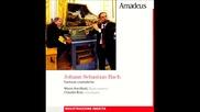 J. S. Bach - Partita in a-moll - Bvw 1013 - Allemande