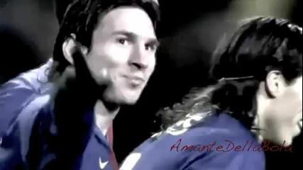 Иконата на футбола - Лионел Меси