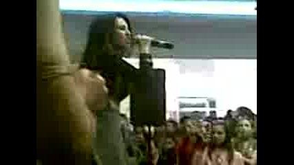 Невена - За Тебе Песен Нямам (варна)