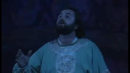 Александър Бородин - Княз Игор / ръководена от Валери Георгиев, на живо от Мариински театър / част1