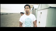 Rizzle Kicks - Down With The Trumpets - Official Music Video - Full H D